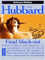 Final Black-out de Hubbard Ron L. chez Pocket