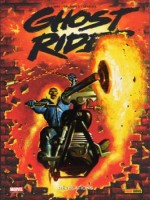 Ghost Rider T06 Revelations de Way-d Texeira-m chez Panini