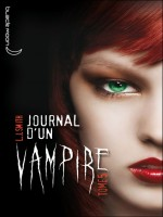 Journal D'un Vampire - Tome 5 - L'ultime Crepuscule de Smith - L.j chez Hachette