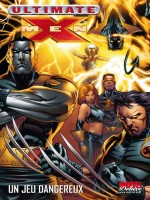 Ultimate X-men T05 de Authan Peterson Kube chez Panini