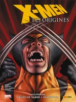 X-men Les Origines T03 de Divers chez Panini
