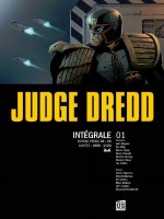 Judge Dredd The Complete T01 de Xxx chez Soleil