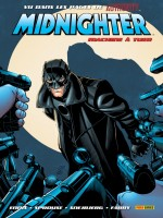 Midnighter de Ennis Sprouse Fabry chez Panini