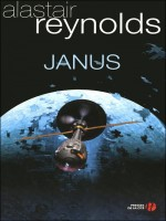 Janus de Reynolds Alastair chez Presses Cite