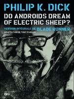 Do Androids Dream Of Electric Sheep ? T3 de Dick Philip K chez Emmanuel Proust