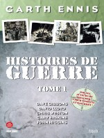 War Stories T01 de Ennis Gibbons Lloyd  chez Panini