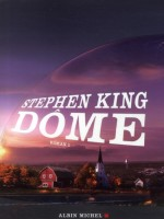 Dome 1 de King-s chez Albin Michel