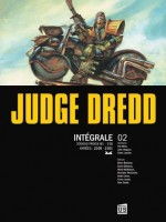 Judge Dredd The Complete T02 de Xxx chez Soleil