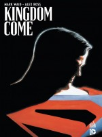 Dc Essentiels Kingdom Come de Waid/ross chez Urban Comics
