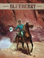 Hors Collection Dargaud Blueberry Integrale 1 de Giraud chez Dargaud