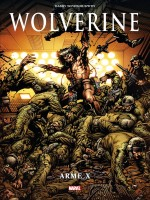 Wolverine : Arme X de Windsor-smith-b chez Panini