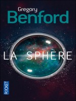 La Sphere de Benford Gregory chez Pocket