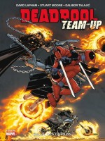 Deadpool Team Up T01 de Collectif chez Panini