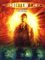 Doctor Who T02 Les Oublies de Tony Lee chez French Eyes