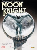 Marvel Knights Moon Knight T02 de Bendis-b chez Panini