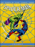 Spider-man Integrale T11 1973 de Lee-s chez Panini
