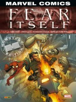 Fear Itself T01 de Mckeever Bunn Norton chez Panini