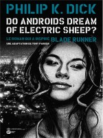 Do Androids Dream Of Electric Sheep ? T5 de Parker Tony chez Emmanuel Proust