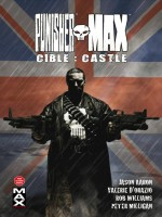 Punisher Happy End de Aaron Williams Milli chez Panini