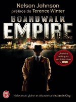 Boardwalk Empire de Johnson Nelson chez J'ai Lu