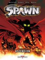 Spawn Volume T10 Ascension de Niles-s Holguin-b chez Delcourt