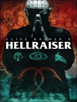 Hell Raiser T02 de Christopher Monfette chez French Eyes