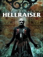 Hell Raiser T01 de Christopher Monfette chez French Eyes