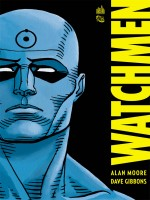 Dc Essentiels Watchmen de Moore/gibbons chez Urban Comics