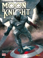 Marvel Knights Moon Knight T01 de Bendis-b Maleev-a chez Panini