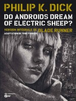 Do Androids Dream Of Electric Sheep ? T4 de Dick Philip Kindred chez Emmanuel Proust