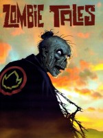 Zombie Tales T02 de Collectif chez French Eyes
