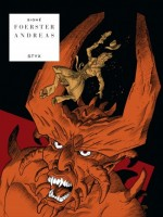 Signe Styx de Foerster/andreas chez Lombard
