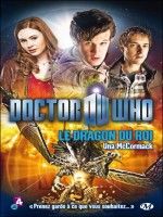 Doctor Who : Le Dragon Du Roi de Russell/gary chez Milady