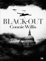 Blitz T1 Black-out de Willis/connie chez Bragelonne