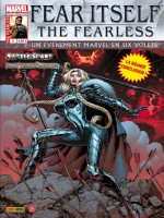 Fear Itself : The Fearless 06  Dernier Numero de Bunn/fraction chez Panini Com Mag