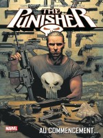 Punisher T01 de Ennis-g chez Panini