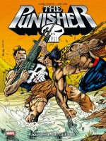 Punisher-journal De Guerre de Patts-c Lee-j chez Panini