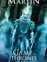 A Game Of Thrones-le Trone Fer T3 A Game Of Thrones - Le Trone De Fer (3/6) de Abraham/patterson/ma chez Dargaud