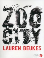 Zoo City de Beukes Lauren chez Presses Cite