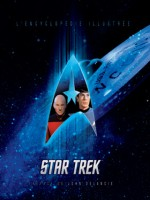 Hors Collection Star Trek : L'encyclopedie Illustree de Ruditis/paul chez Huginn Muninn