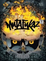 Mutafukaz T04 De4d End de Run chez Label 619