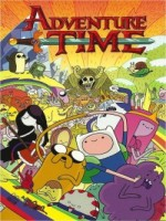 Urban Indie T1 Adventure Time T1 de North/lamb/paroline chez Urban Comics
