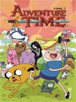 Urban Indie T2 Adventure Time T2 de North/lamb/paroline chez Urban Comics