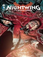 Dc Renaissance T2 Nightwing T2 de Higgins/barrows chez Urban Comics