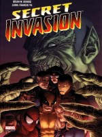 Secret Invasion de Bendis-bm Yu-lf chez Panini