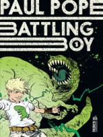 Battling Boy Battling Boy T1 de Pope/paul chez Dargaud