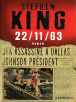 22/11/63 de King-s chez Albin Michel