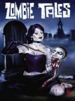 Zombie Tales T03 Bon Appetit de Collectif chez French Eyes