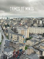Crimes Of Minds de Liliwenn/aschehoug-c chez Criteres