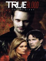 True Blood - Ou Etais-tu ? de Michael Mc Millian chez French Eyes